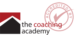 The coaching academy accreditation